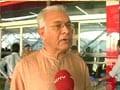 Video : CBI should be under RTI: Wajahat Habibullah