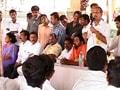 Video : Sai Baba Trust money: Puttaparthi wants clarity