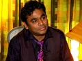 Video : Rahman on his music, his life (Episode 1, Part 1)