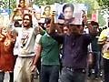 Video : नीरज हत्या : निकली कैंडल मार्च