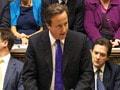 Video : David Cameron on phone-hacking scandal