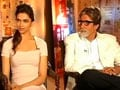 Video: No reservations with the <i>Aarakshan</i> cast