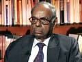 Video: Markets to bounce back in few days: Rangarajan