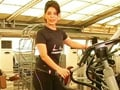 Video: A workout without injuries
