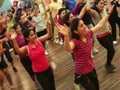 Video: Masala Bhangra can help you stay fit