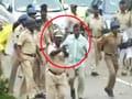 Video : Maharashtra cops shoot to kill?