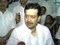 Video : Can sort out things through talks: Back channel mediator Bhaiyyu Maharaj