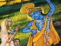 Video: United colours of Krishna