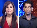 Video: आलेख खन्ना ने जीते 50 हजार रुपये