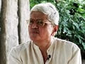 Video : Gopal Krishna Gandhi on 'Of a Certain Age'