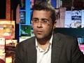 Video: Chetan Bhagat on 'Revolution 2020'