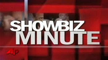 Video : Showbiz buzz from Hollywood